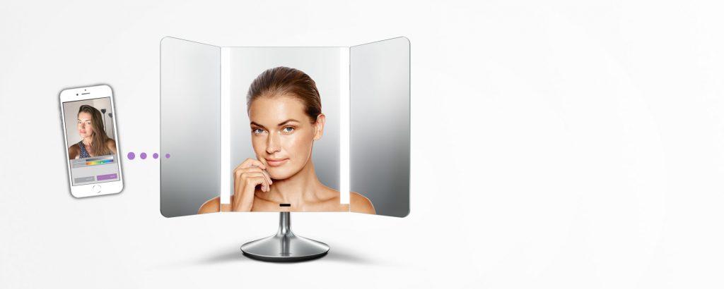 Un espejo para controlar con precisión cualquier ángulo