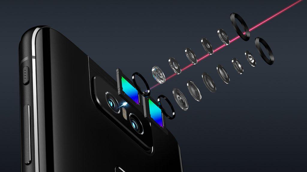 Asus Zenfone 6 se posicionará entre los móviles de alta gama a un precio competitivo