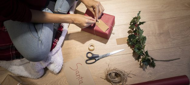 5 ideas para regalar estas navidades