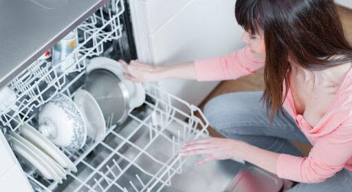 lavar lavavajillas